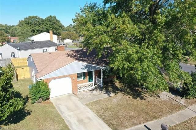 1260 Etworth Ln, Virginia Beach, VA 23464 (#10407756) :: The Kris Weaver Real Estate Team