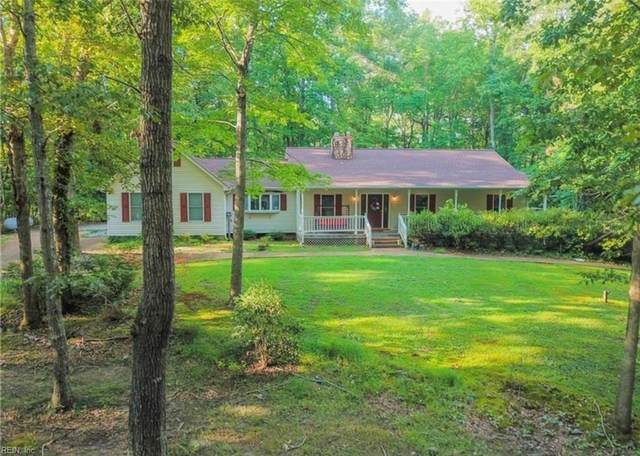 9896 Friendship Rd, Gloucester County, VA 23128 (#10407763) :: Atlantic Sotheby's International Realty