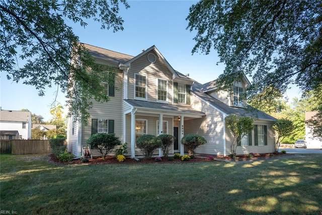 6804 Burbage Lake Cir, Suffolk, VA 23435 (#10407775) :: The Kris Weaver Real Estate Team