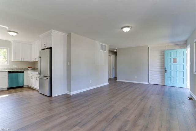 426 Durham St, Hampton, VA 23669 (MLS #10407777) :: Howard Hanna Real Estate Services