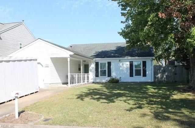 1936 Big Boulder Dr, Virginia Beach, VA 23456 (#10407778) :: The Kris Weaver Real Estate Team