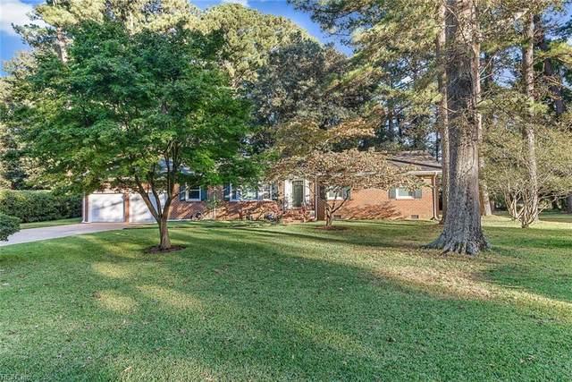 3509 Gentle Rd, Portsmouth, VA 23703 (#10407782) :: Avalon Real Estate