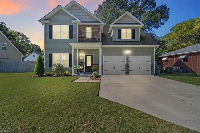 3013 Herbert St, Norfolk, VA 23513 (#10407784) :: Homes by Angelia Realty Company