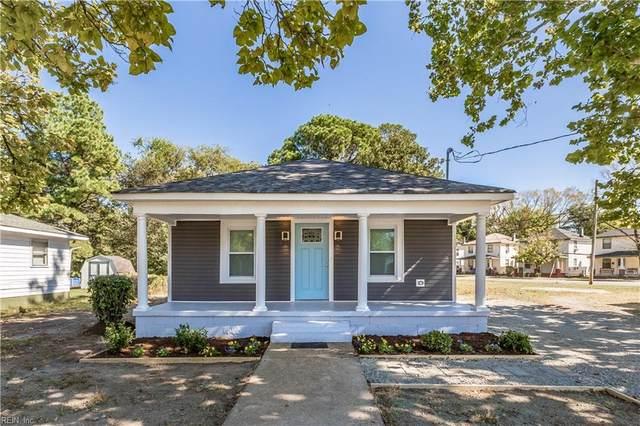 108 North 10th St, Suffolk, VA 23434 (#10407787) :: Momentum Real Estate