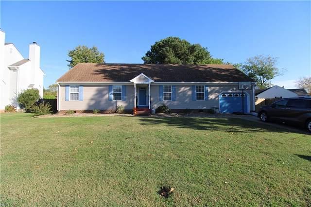 422 Knells Ridge Dr, Chesapeake, VA 23320 (MLS #10407789) :: AtCoastal Realty