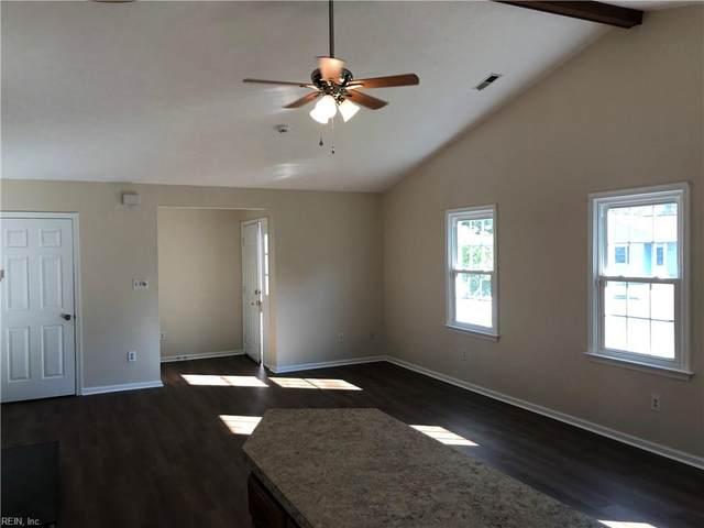 797 Terrace Dr, Newport News, VA 23601 (#10407791) :: Atkinson Realty