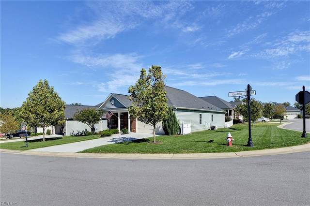 6404 Cordelia Rd, James City County, VA 23188 (#10407793) :: Austin James Realty LLC