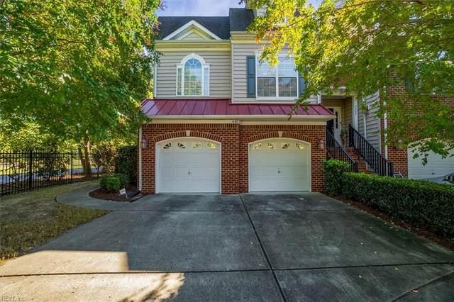 4401 Barkingdale Dr, Virginia Beach, VA 23462 (#10407805) :: Momentum Real Estate