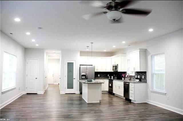 2615 Victoria Blvd, Hampton, VA 23661 (MLS #10407807) :: AtCoastal Realty