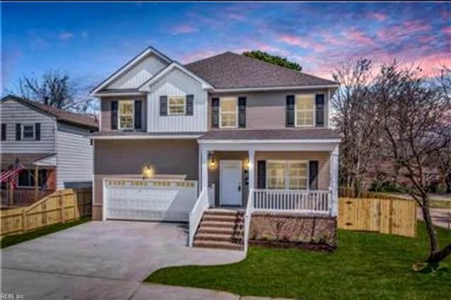 106 Silver Isles Blvd, Hampton, VA 23664 (#10407809) :: Rocket Real Estate