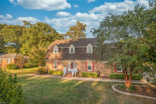 365 Briarfield Dr, Chesapeake, VA 23322 (#10407818) :: The Bell Tower Real Estate Team