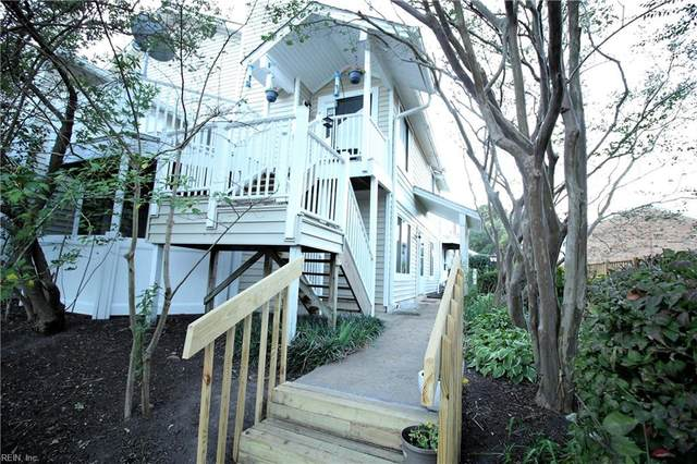 2522 Cove Point Pl, Virginia Beach, VA 23454 (#10407820) :: Avalon Real Estate