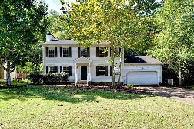 815 Colonial Ave, York County, VA 23185 (#10407821) :: Momentum Real Estate
