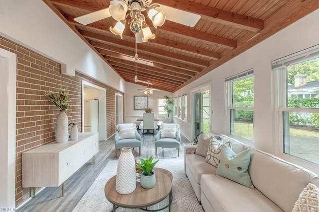 628 Royal Palm Dr, Virginia Beach, VA 23452 (#10407825) :: The Kris Weaver Real Estate Team