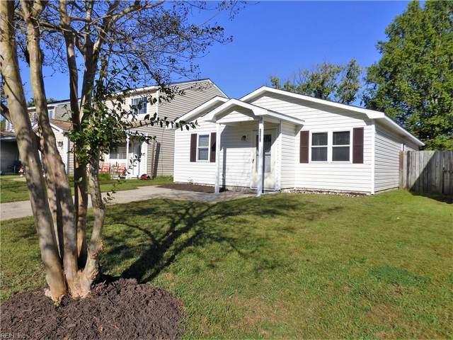 1252 New Land Drive, Virginia Beach, VA 23453 (#10407827) :: Berkshire Hathaway HomeServices Towne Realty