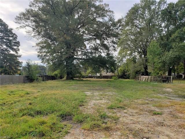2119 Broadmoor Ave, Chesapeake, VA 23323 (#10407829) :: Avalon Real Estate