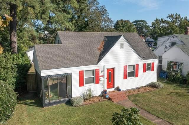 8614 Sturgis St, Norfolk, VA 23503 (#10407845) :: Avalon Real Estate