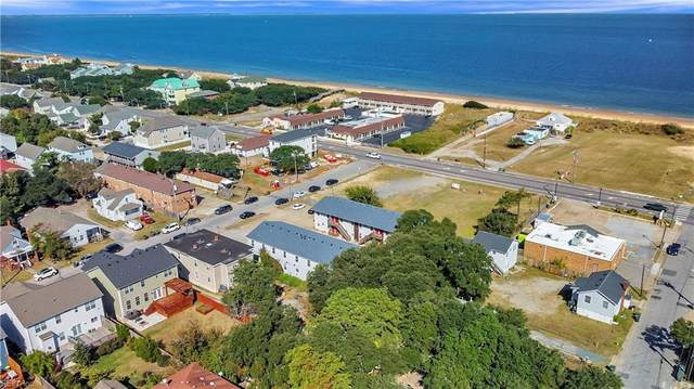 9628 10th Bay St, Norfolk, VA 23518 (#10407847) :: Homes by Angelia Realty Company