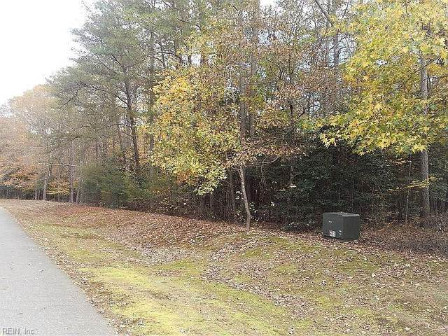 Lot 22 Elizabeth Curtis Ln, Gloucester County, VA 23061 (#10407855) :: The Bell Tower Real Estate Team