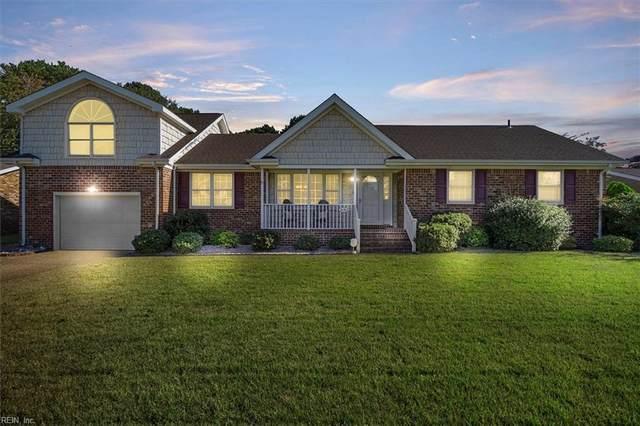 2152 E Admiral Dr, Virginia Beach, VA 23451 (#10407860) :: Avalon Real Estate