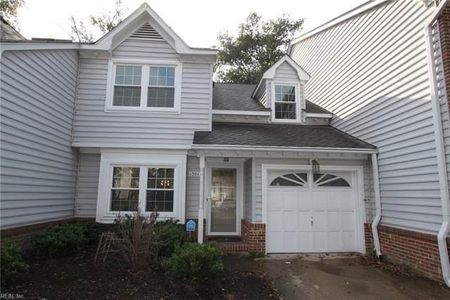 1301 Tuckaway Rch C, Chesapeake, VA 23320 (MLS #10407862) :: AtCoastal Realty