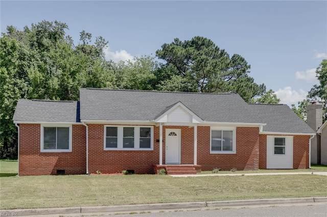 25 Joynes Rd, Hampton, VA 23666 (#10407864) :: Team L'Hoste Real Estate
