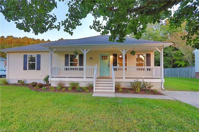 118 Dolphin St, Moyock, NC 27958 (#10407867) :: The Bell Tower Real Estate Team