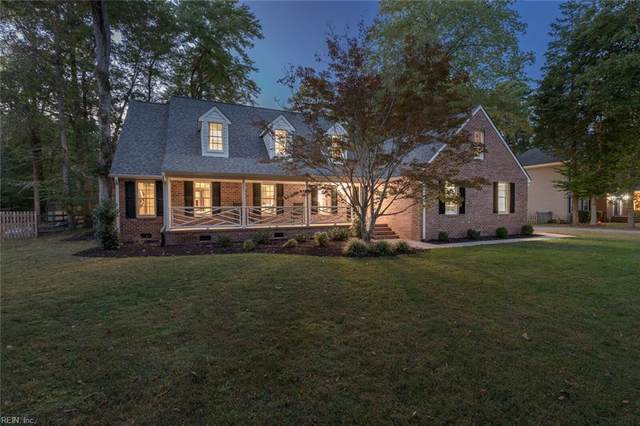 91 Barclay Cres, Isle of Wight County, VA 23430 (#10407868) :: The Bell Tower Real Estate Team