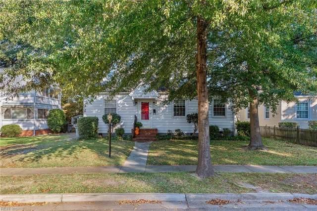 6 Charles St, Hampton, VA 23669 (MLS #10407869) :: AtCoastal Realty