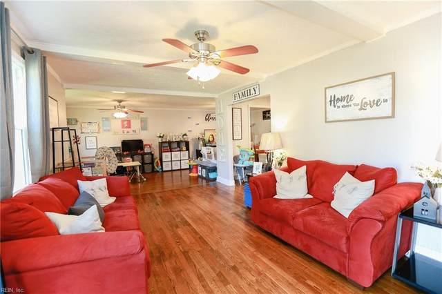 18 W Preston St, Hampton, VA 23669 (MLS #10407870) :: AtCoastal Realty