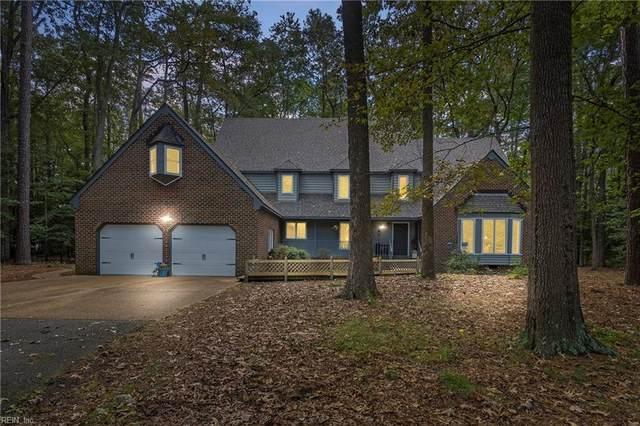 1016 Back Creek Rd, York County, VA 23696 (#10407873) :: Team L'Hoste Real Estate