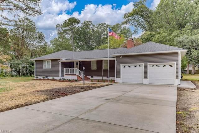 142 Nelson Dr, Newport News, VA 23601 (#10407879) :: Homes by Angelia Realty Company