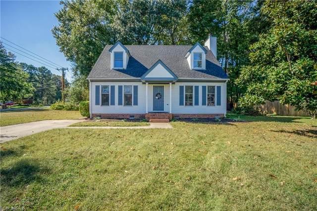 500 Bay Oak Dr, Chesapeake, VA 23323 (#10407886) :: RE/MAX Central Realty