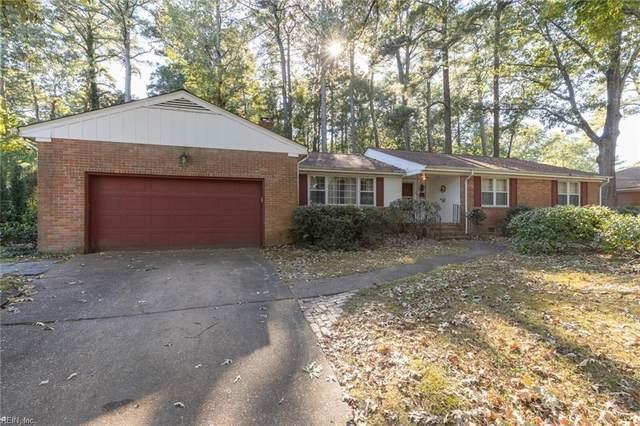 2705 E Kings Rd, Virginia Beach, VA 23452 (#10407895) :: Avalon Real Estate
