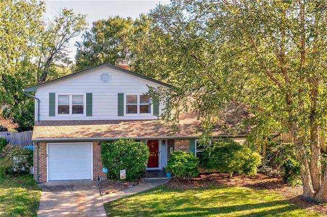 1048 Sunnyside Dr, Virginia Beach, VA 23464 (#10407900) :: Avalon Real Estate