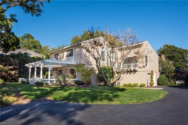 508 Wilder Rd, Virginia Beach, VA 23451 (#10407903) :: Homes by Angelia Realty Company