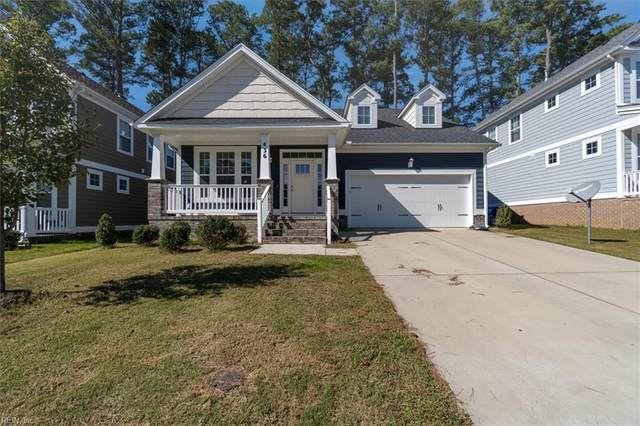 436 Terrywood Dr, Suffolk, VA 23434 (#10407906) :: The Bell Tower Real Estate Team
