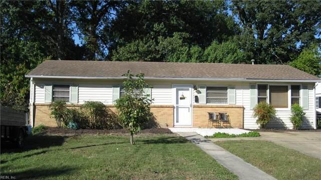 623 Nottingham Dr, Hampton, VA 23669 (#10407908) :: Rocket Real Estate