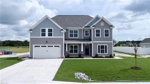 3528 Silver Fox Trce, Chesapeake, VA 23323 (#10407931) :: RE/MAX Central Realty