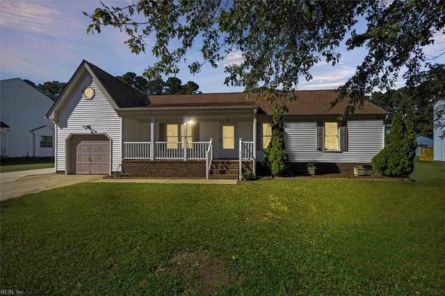 966 N Haven Cir, Chesapeake, VA 23322 (#10407934) :: The Bell Tower Real Estate Team
