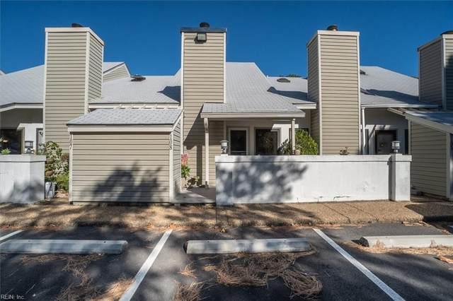 8576 Chesapeake Blvd #108, Norfolk, VA 23503 (#10407936) :: Momentum Real Estate