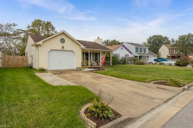 1109 Revelstroke Ct, Virginia Beach, VA 23454 (#10407945) :: Berkshire Hathaway HomeServices Towne Realty