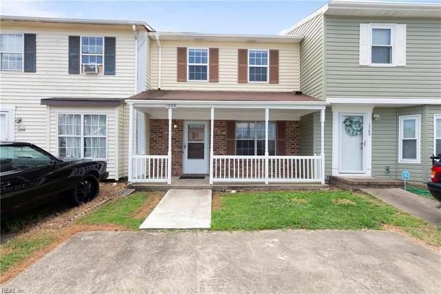 1558 Fairfax Dr, Virginia Beach, VA 23453 (#10407948) :: Homes by Angelia Realty Company