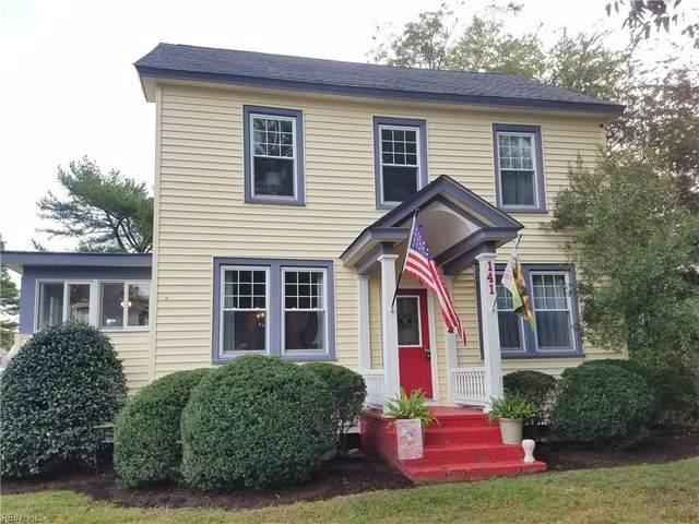 141 Kings Hwy, Suffolk, VA 23432 (#10407958) :: The Kris Weaver Real Estate Team