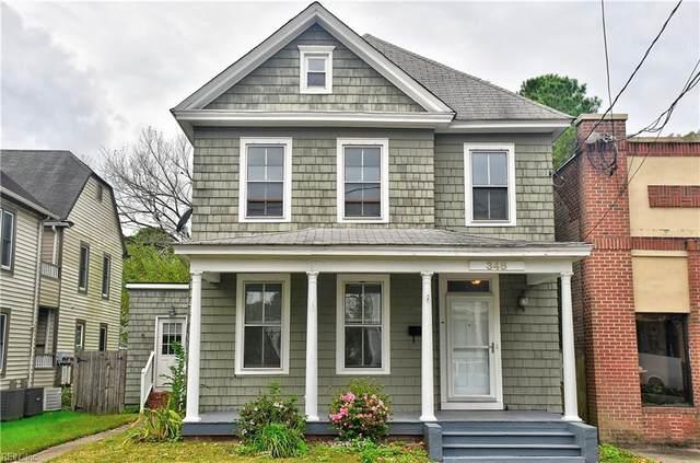 348 Broad St, Portsmouth, VA 23707 (#10407959) :: Avalon Real Estate