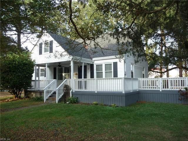 1580 Cowand Ave, Norfolk, VA 23502 (#10407961) :: The Kris Weaver Real Estate Team
