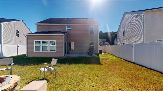 557 Leonard Ln, Newport News, VA 23601 (#10407964) :: Homes by Angelia Realty Company