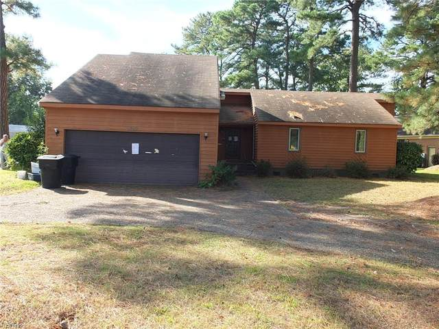 1500 Belafonte Dr, Portsmouth, VA 23701 (#10407976) :: Homes by Angelia Realty Company