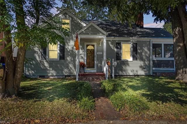 5835 Chesapeake Blvd Blvd, Norfolk, VA 23513 (#10407978) :: The Kris Weaver Real Estate Team
