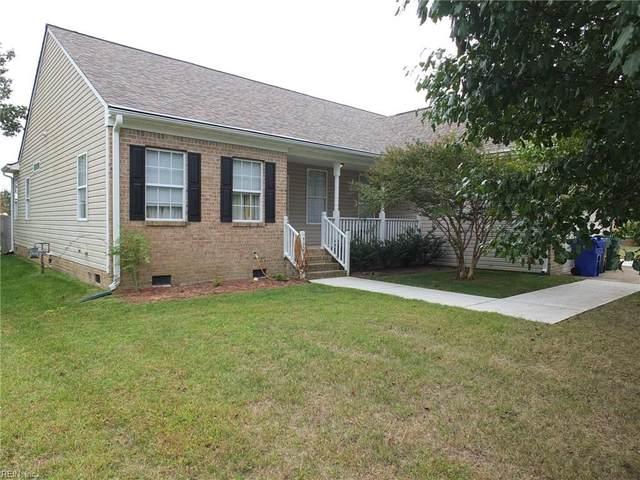 302 Scotch Pine Rd, Suffolk, VA 23435 (#10407980) :: The Kris Weaver Real Estate Team